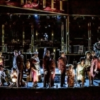 Photo Flash: GRAND HOTEL Opens At The Finger Lakes Musical Theatre Festival Photo