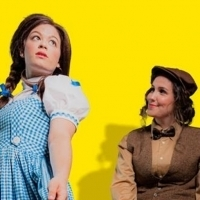 THE WIZARD OF OZ Comes to TheaterWorks This Summer