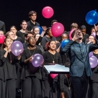 Young People's Chorus of New York City Announces Two July Concerts Photo