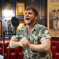 VIDEO: Dan Buckley Sings 'My Day' From FIVER