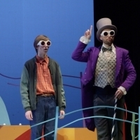 VIDEO: First Look At Roald Dahl's WILLY WONKA At Stages Theatre Company