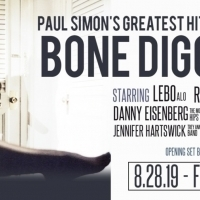 BONE DIGGERS: ALL-STAR PAUL SIMON EXPLORATION Comes To Fox Theatre In August Photo