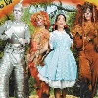 THE WIZARD OF OZ to Delight at The Jerusalem Theater
