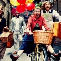 80 DAYS: A REAL-WORLD ADVENTURE Comes To Covent Garden