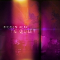 Imogen Heap Releases THE QUIET Song Package