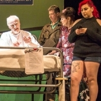 BWW Review: WELL, SHUT MY MOUTH at ARTS Theatre