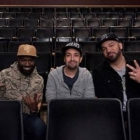 DESUS & MERO Set Their Eyes On An EGOT With Guest Lin-Manuel Miranda Photo