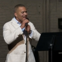 VIDEO: Christopher Jackson, Stephen Schwartz and More Sing From WORKING At City Center Encores!