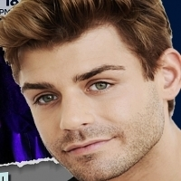BWW Interview: The Hard Working Garrett Clayton On Friends, Giving His Heart & Doing  Photo