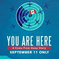 Documentary YOU ARE HERE, Based On Same Events As COME FROM AWAY, Lands in Cinemas On Photo