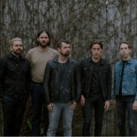 Silverstein Sign to UNFD, Share New Single BURN IT DOWN ft. Caleb Shomo Photo