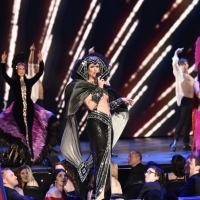 VIDEO: The Cast Of THE CHER SHOW Performs 'Believe' at the TONY AWARDS