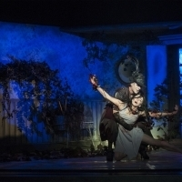 BWW Review: THE MOTHER, Queen Elizabeth Hall, Southbank Centre