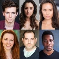 Cast Announced For London's Free Open Air Theatre Season 2019
