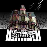 Celebration Theatre Will Present Justin Sayre's RAVENSWOOD MANOR