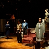BWW Review: The Hub Theatre's AMERICAN SPIES AND OTHER HOMEGROWN FABLES premieres at  Photo