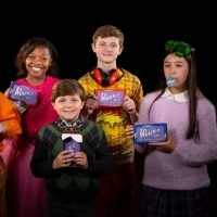 Cast of WILLY WONKA JR. at Arkansas Repertory Theatre tells of experiences Interview