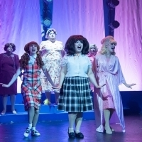 Photo Flash: Bay Area Musicals Welcomes The 60's With HAIRSPRAY! Photo