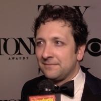Tonys TV: Best Lighting Design of a Musical, Bradley King