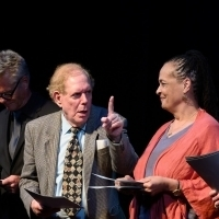 Photo Flash: Shakespeare Theatre Company Celebrates Artistic Director, Michael Kahn Photo