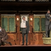 BWW Review: ARCHDUKE at TheatreWorks Silicon Valley Photo