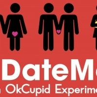 #DATEME: AN OKCUPID EXPERIMENT Announces Student Rush Policy