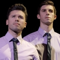 JERSEY BOYS Added To 2019-2020 Hancock Whitney Broadway In New Orleans Season Photo