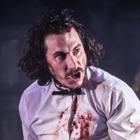 Billy Postlethwaite Leads The Cast Of Watermill Ensemble's Shakespeare Autumn Tour Photo