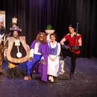 BWW Review: BEAUTY AND THE BEAST at ST VINCENT SUMMER THEATRE