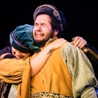 Photo Flash: City Theatre Austin Presents THE TEMPEST