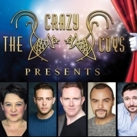 The Crazy Coqs Presents PRIDE AT THE MUSICALS