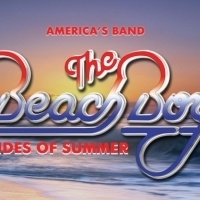 The Beach Boys Come to Coral Springs Center For The Arts