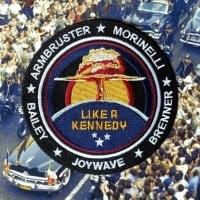 Subversive US Indie-Pop Band Joywave Share LIKE A KENNEDY Video