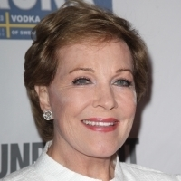 Julie Andrews to Voice Character in New Netflix Series