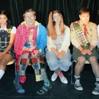 THE 25TH ANNUAL PUTNAM COUNTY SPELLING BEE Opens At The Barn Theatre June 18
