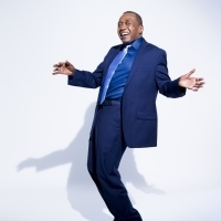 BWW Interview: Ben Vereen Discusses His Award-Winning STEPPIN' OUT WITH BEN VEREEN Ca Photo