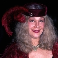 BWW Flashback: Remembering Sylvia Miles Photo