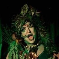 Cabaret Star Salty Brine Plays Ancram Opera House July 6 Photo