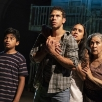 Photo Flash: First Look at Luis Alfaro's MOJADA at The Public Photo