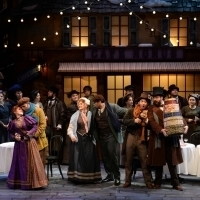 BWW Review: LA BOHEME at Des Moines Metro Opera: A Breathtaking, Beautiful and Tragic Photo