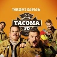 truTV Announces a Second Season of TACOMA FD