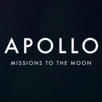 National Geographic Presents APOLLO: MISSIONS TO THE MOON Photo