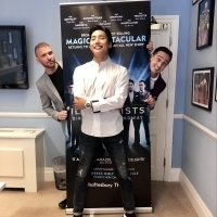 BWW Video: THE ILLUSIONISTS Talk All Things Magic