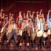 BWW Review: NEWSIES at The Straz Center
