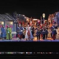 BWW Review: LA BOHEME Opens Santa Fe Opera's 2019 Season Photo