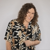 BWW Interview: 'Weird Al' Yankovic Talks About Broadway, Nerd Life, Jelly Donuts, and Photo