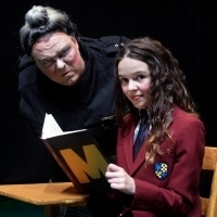 BWW Review: The Miracle of MATILDA THE MUSICAL at The Rose Theater Photo