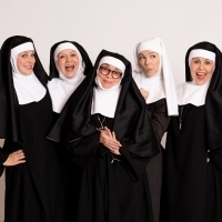 BWW Review: Singing and Dancing Nuns in CenterPoint Legacy's NUNSENSE A MUSICAL COMEDY