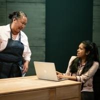 Photo Flash: San Francisco Playhouse Presents THE FIT By Carey Perloff Photo