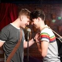 Photo Flash:  Lyons and Pakchar's BEAU At Adirondack Theatre Festival